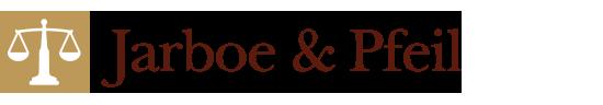 Jarboe & Pfeil logo